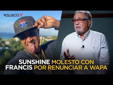Posible DEMANDA de Sunshine y WAPA a Francis por incumplimiento de contrato