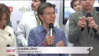 Caso de tres ladrones muertos en Usaquén fue en legítima defensa: Claudia López