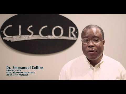 The Center for Intelligent Systems, Control, and Robotics (CISCOR)