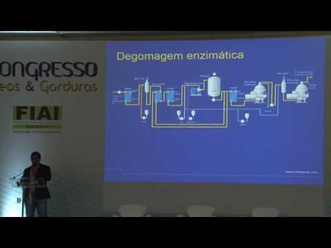 Congresso Óleos & Gorduras - Parte 04 - dia 14 de Abril 2016
