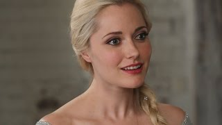 Once Upon a Time - Georgina Haig Talks Elsa and the Frozen Storyline's Conclusion