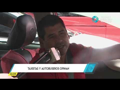 Costa Rica Noticias - Edición meridiana 01 de seitembre del 2021