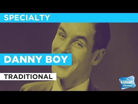 Download Youtube mp3 - Karaoke Danny Boy - Eva Cassidy *