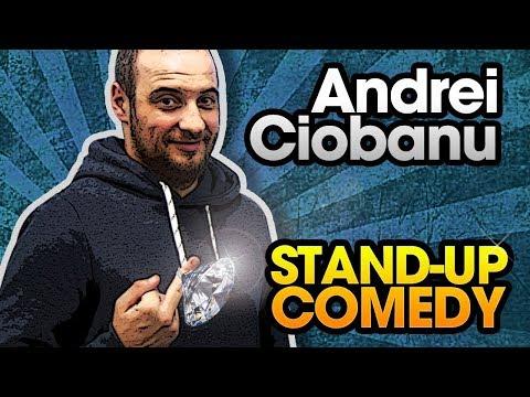connectYoutube - Andrei Ciobanu - Cerere in căsătorie în timpul showului (stand-up comedy @Club 99)