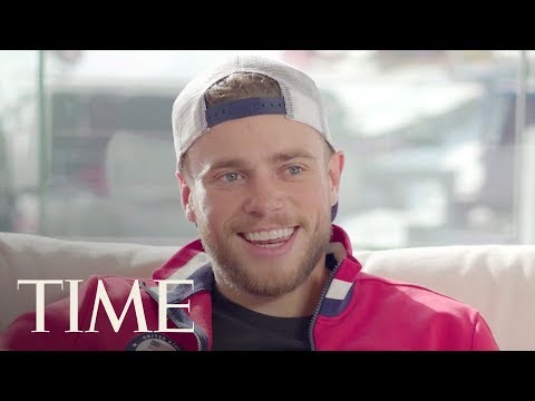 connectYoutube - Gus Kenworthy Opens Up About His 2018 Olympic Experience & Whether He Will Be Back In 2022 | TIME