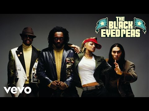 connectYoutube - The Black Eyed Peas - Toazted Interview 2003 (part 1)