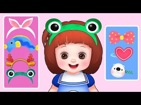 Baby Doli Hair shop hair pin play and baby doll toys play