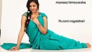 Manasa Himavarsha Ragalahari Exclusive Photo Shoot - RAGALAHARIPHOTOSHOOT