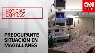 Presidente de Colmed Magallanes alerta preocupante situación por contagios en la región