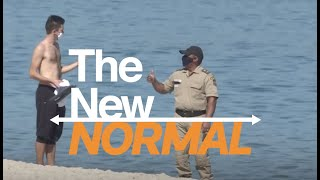 The New Normal: How safe are the beaches in the 'new normal'