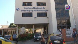 Servicios de Oncopediatría en Cuba afectados por bloqueo de EE.UU