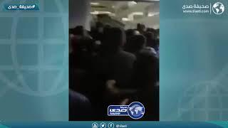 فوضى بمطار في الصين بعد اكتشاف حالات كورونا بين الركاب