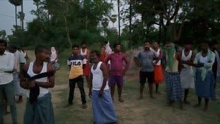 Migrants protest lack of facilities in quarantine centres in Nalanda - IANSINDIA