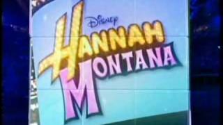Wizards On Deck With Hannah Montana Theme Song