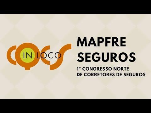 Imagem post: 1º Congresso Norte de Corretores de Seguros – MAPFRE Seguros