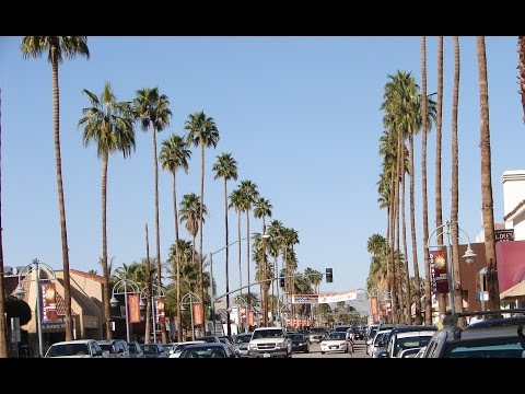 Top Tourist Attractions in Palm Springs: California Travel Guide