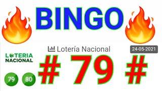 RESULTADOS de HOY....!! (( 79 )) BINGO HOY / Loteria NACIONAL de HOY/ NÚMEROS GANADORES de HOY.