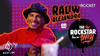 THE ROCKSTAR SHOW By Nicky Jam ???????? - Rauw Alejandro | Capítulo 6