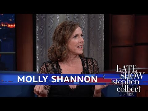 Molly Shannon And Will Ferrell Infuriated A Lot Of People
