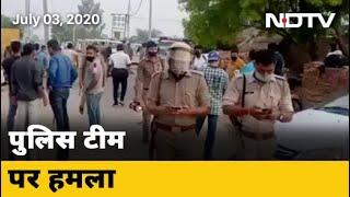 Uttar Pradesh में अपराधियों के हौसले बुलंद | Des Ki Baat - NDTVINDIA