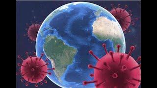 Las cifras de casos de covid-19 en el mundo
