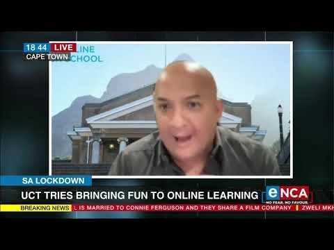 Bringing spirit to online schooling