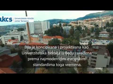 Univerzitetski klinički centar Sarajevo