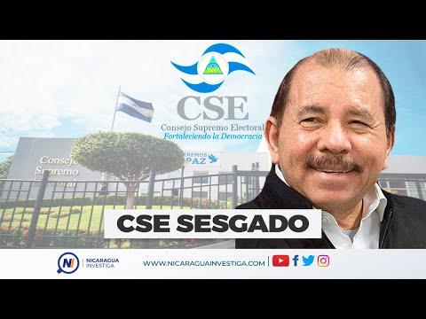 #LoÚltimo |  Noticias de Nicaragua miércoles 5 de mayo de 2021
