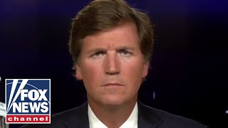 Tucker: Is China too strong to criticize