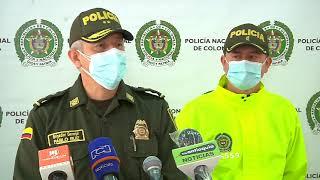 Autoridades aclararon altercado con dos mujeres en el Metro - Telemedellín