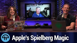 Apple's Spielberg Magic