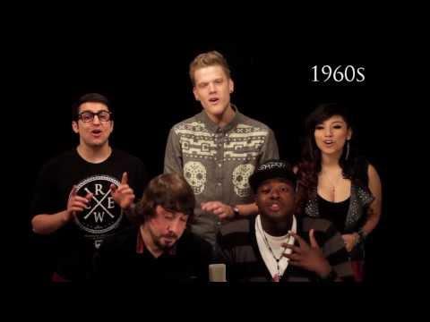 Video: Turbūt geriausia visų laikų - muzikos pamoka