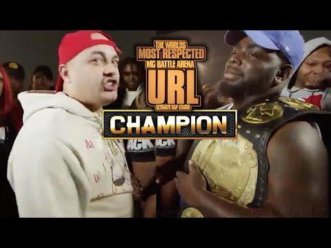 CHAMPION | O RED VS CORTEZ - FULL EVENT BREAKDOWN PART 1- SMACK/URL