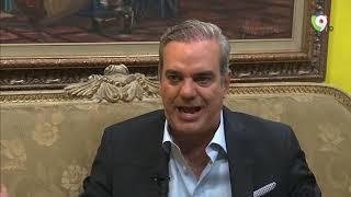Luis Abidaner: Estamos dispuestos a defender con nuestra vida la democracia | Aeromundo
