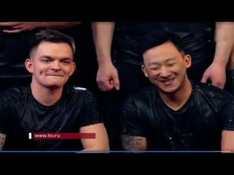 Шоу света и тьмы» томской денс-команды ЮДИ увидит вся Россия в полуфинале юбилейной «Минуты славы»