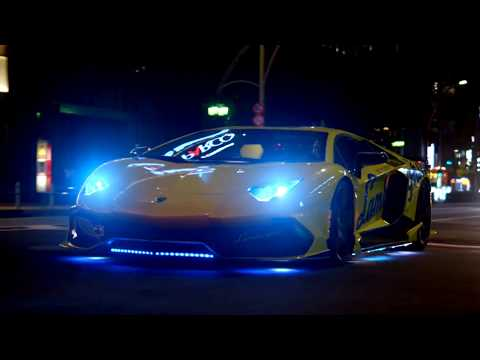 Top Gear Ep 3 | Tricked Out Lamborghinis | Sundays 8/7c on BBC America