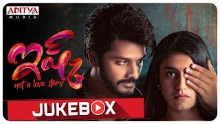 #Ishq Full Songs Jukebox | Teja Sajja, Priya Prakash Varrier | S S Raju | Mahathi Swara Sagar - ADITYAMUSIC