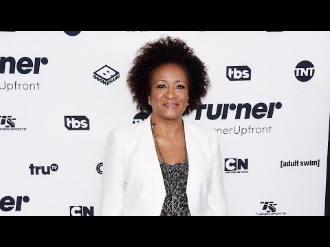 connectYoutube - Wanda Sykes Hilariously Talks New 'Face Value' Game Show: 'We Want to Offend People'