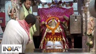 Unlock 1.0: Kalkaji Temple priest urges devotees to wear masks, avoid bringing offerings - INDIATV