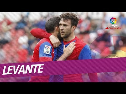 LaLiga Preseason 2017/2018: Levante UD