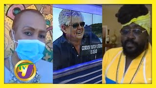 Face to Face Classes | New Covid Strain | Gordon 'Butch' Stewart Death | Beenie Man in Legal Trouble