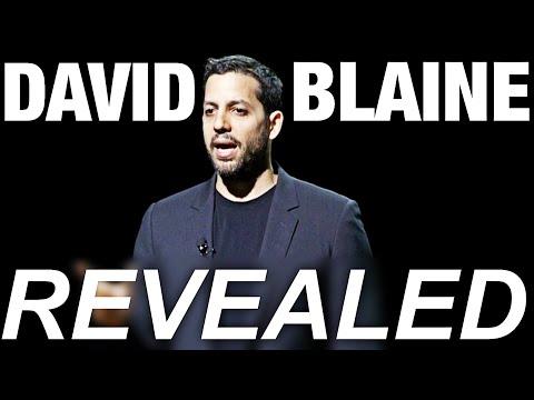 The BEST David Blaine No Setup Card Trick REVEALED