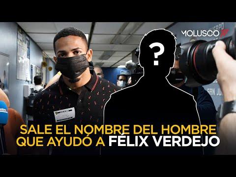 Gran JURADO acusa oficialmente a Félix Verdejo y sale el NOMBRE del hombre que lo ayudó