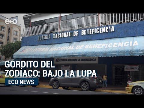 Lotería Nacional es objeto de dos investigaciones por supuestas irregularidades | ECO News