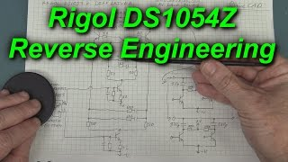 EEVblog #675 - How To Reverse Engineer A Rigol DS1054Z