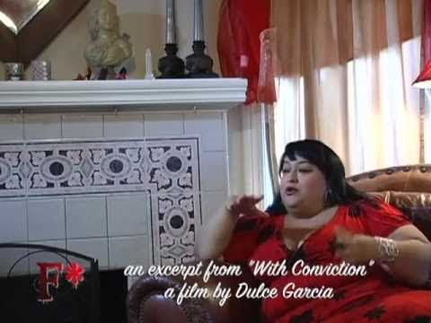 "Femme2012: Excerpt from ""With Conviction"" by Dulce Garcia"