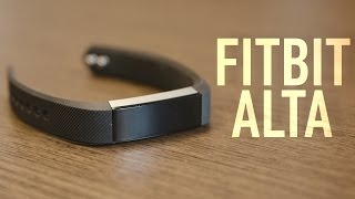 Fitbit's 'most fashionable tracker ever'