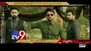 New Jersey Telugu NRIs on DJ movie-USA