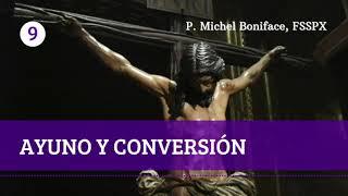9a AYUNO Y CONVERSIO?N | Miércoles de Témporas de Cuaresma | Oraciones y lecturas bi?blicas