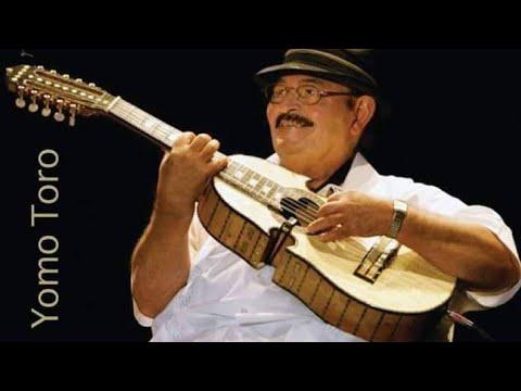 Yomo Toro Fue El Primer Músico en Integrar El Cuatro a La Salsa Olvidado por La Nueva Generación